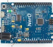 NerO – An Energy Efficient Arduino UNO Compatible Design
