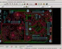 Converting from Eagle to KiCad