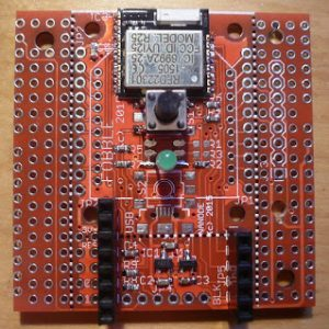 Fobble – A general purpose Wireless Breakout Board!