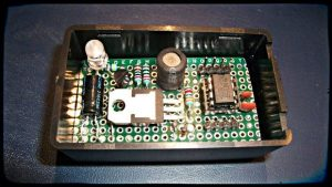Lead Acid Battery float charger