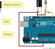 Arduino Remote Control Tutorial