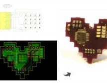 Build an 8-Bit Heart with MeowCAD