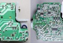 Counterfeit Macbook charger teardown
