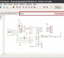 Eagle CAD Tips and Tricks