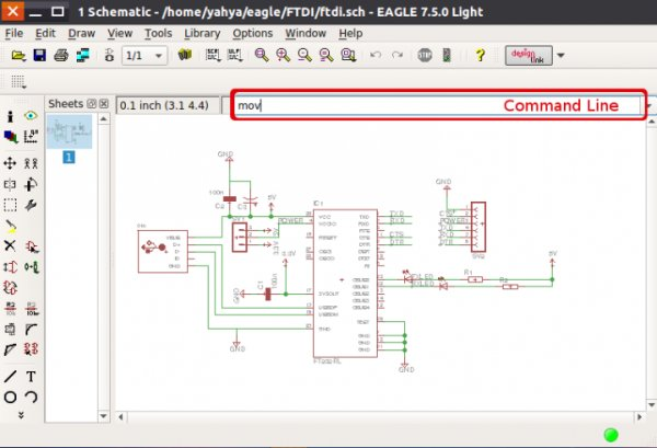Arduino Nano Schematic Eagle: Cadsoft eagle library with
