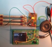 Geiger–Müller counter that works with Arduino