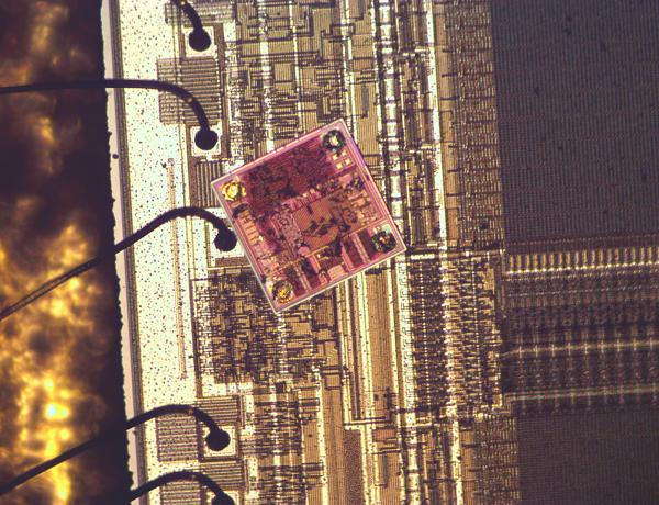 Inside the tiny RFID chip that runs San Francisco's race