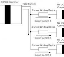 Limiting Inrush Current