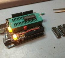 Testing DRAM Using an Arduino