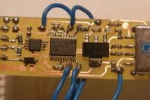 USB to RS485 converter