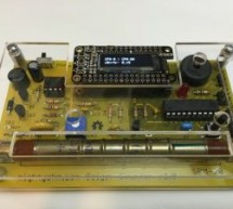 Wi-Fi and OLED Upgrade for MightyOhm Geiger Counter