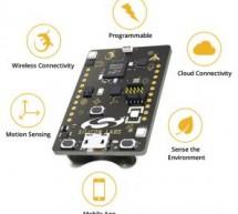 36$ Complete Sensor-to-Cloud Inspiration Kit