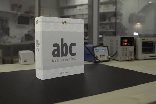 ABC Basic Connections – The Essential Book for Makers