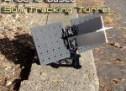Arduino Based Sun Tracker Turret