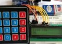 Arduino Calculator using 4×4 Keypad