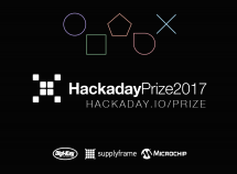 Call for Makers: Hackaday Prize for Social Impact Projects