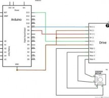 Control Nema Stepper Motor With Arduino