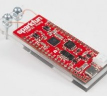Creating a Smart Water Sensor with the ESP32 Thing
