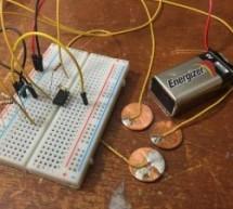 DIY ECG with 1 op-amp
