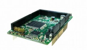 DueProLogic – USB-CPLD Development System