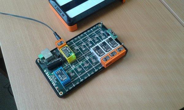 Environmental Monitoring with TPS, Azure, and PowerBI