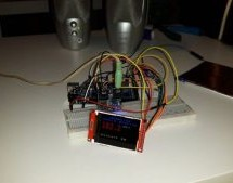 Simple Arduino Radio with TEA5767