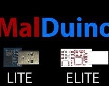 MalDuino, The Open Source BadUSB