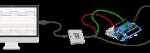 Plug And Debug With ScanaQuad SQ200 Logic Analyzer and Signal Generator