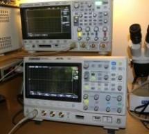 Review: Siglent SDS 2304X oscilloscope