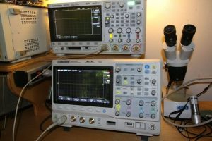 Review Siglent SDS 2304X oscilloscope