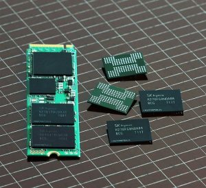 SK Hynix Introduces Industry's Highest 72-Layer 3D NAND Flash