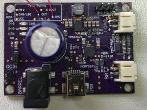 Solar Power Module v2