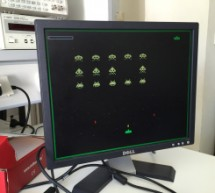 Space Invaders FPGA Game