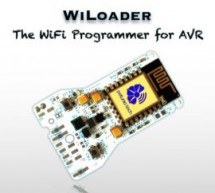 WiLoader : The WiFi Programmer for Arduino & AVR