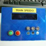 train speedo