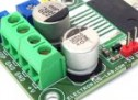 1.2V-25V/10A Adjustable Power Supply Using Power Op-Amp