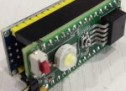 1Amp Constant Current LED Driver Shield for Arduino Nano