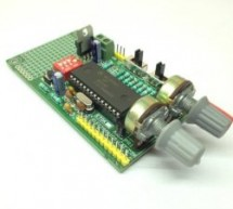 3 Phase AC Motor Controller