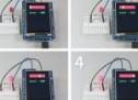 4Duino LED Brightness Control