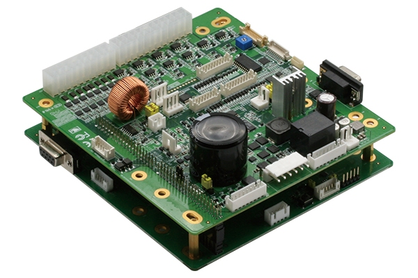 AIOT-MSSP01 – AAEON's Intelligent Vending Development Kit & UP Board