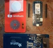 AmazonDRS NFC Replenisher