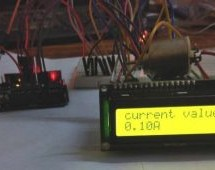 Arduino Based Digital Ammeter