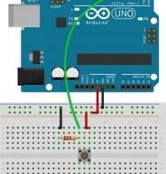 Arduino Button Debounce Tutorial