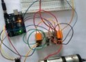 Arduino DC Motor Speed and Direction Control using Relays and MOSFET