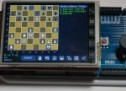 Arduino Mega Chess on TFT display