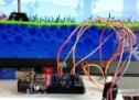 Arduino based Angry Bird Game Controller using Flex Sensor and Potentiometer