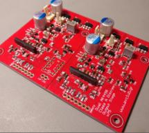 Arduino controlled Dual Mono AK4490 DAC (part 3)