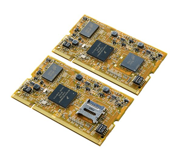 Artila M-X6ULL is a Linux-ready Cortex-A7 SoM with a Real Time patch