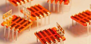 Bismuth Oxyiodide (BiOI)—A Non-toxic Alternative To Solar Cells