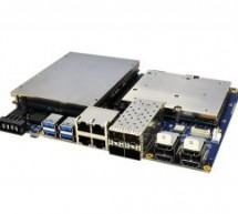 Connect Tech's V7G System Is An AI-Targeted SBC with 5th Gen Xeon-D CPU And Nvidia Pascal Cards